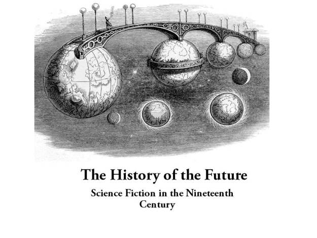 History of Science Fiction: Dr. Ferns