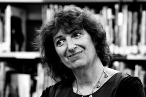 Carol Glasser Langille