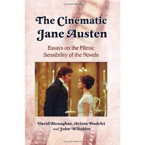 The Cinematic Jane Austen