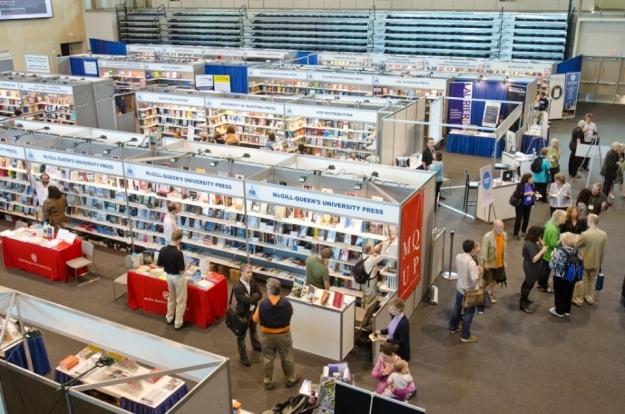 book expo