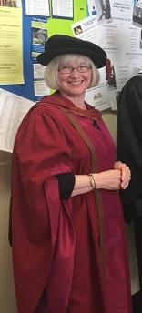 Dr. Susan Drain