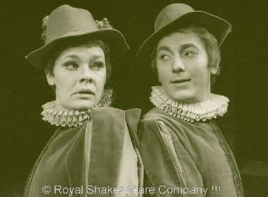 Twelfth Night dramatic reading