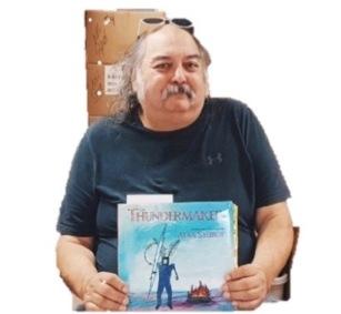 Alan Syliboy