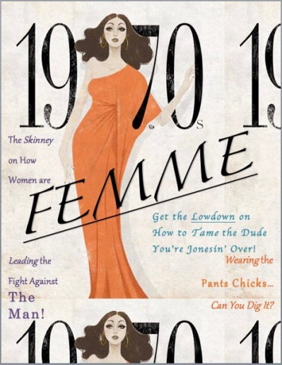 ENGL 2201 magazine cover for The Taming of the Shrew